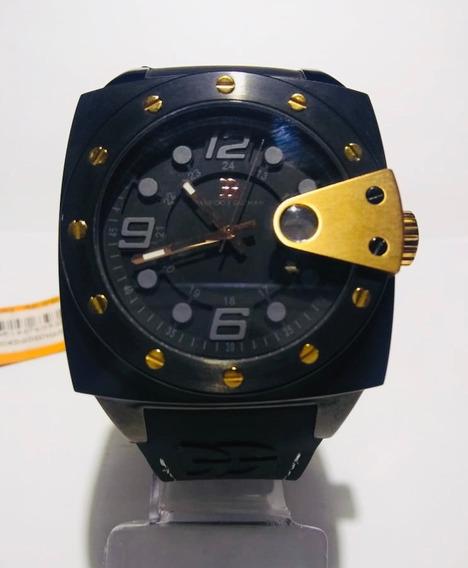 Relógio Garrido E Guzman G2042gsbrg/02
