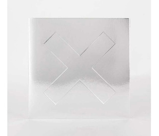 The Xx I See You Limited Edition Boxset.