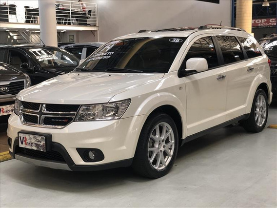 Dodge Journey 3.6 Rt Automático