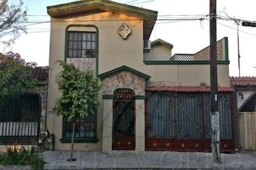 Casas En Venta En Villas Santo Domingo, San Nicolás De Los Garza