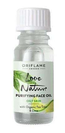 Aceite Arbol De Te  Oriflame Antiacne  Oferta Cuidado Facial