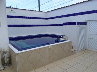 Casa Para Alugar No Bairro Enseada Em Guarujá - Sp. - Enl239-3