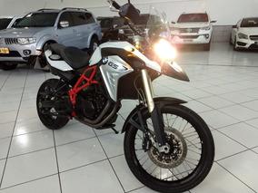 Bmw F800 Gs 800cc Abs Acess 7600 Km Novissima