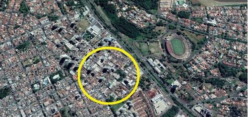 Excelente Terreno Para Venda No Santa Cruz, Ideal Para Incorporação, 50 M Da Av. Portugal, Com 664 M2 - Te00233 - 33977917
