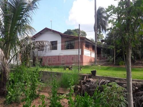 Imagem 1 de 24 de Chacara - Ch00077 - 33370673