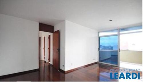 Imagem 1 de 15 de Apartamento - Jardim Guedala  - Sp - 619075