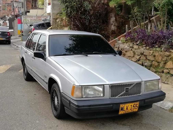 Volvo 1993 940 Automatico