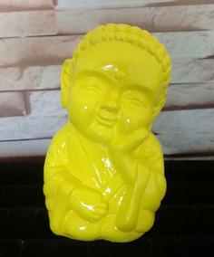 Buda Pensando