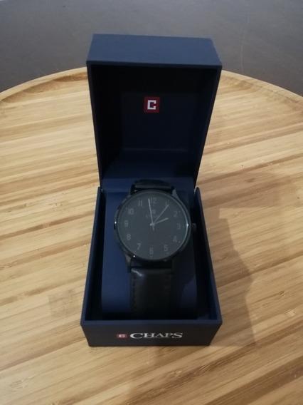 Reloj Chaps