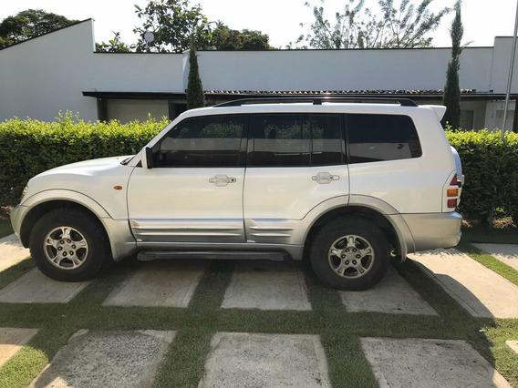 Mitsubishi Montero New Montero Pajero