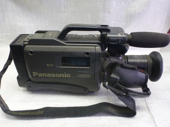 Filmadora Panasonic M9000