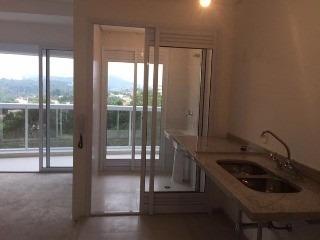 Apartamento Edifício Novare Alphaville São Paulo 6o Andar - Ap01710 - 32001617