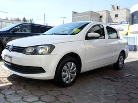Volkswagen Gol 1.6 Cl Man Mt