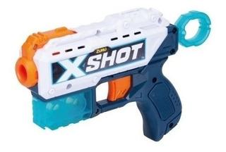 Arma Lanza Dardos Zuru X-shot Kickback Pulse Recoil