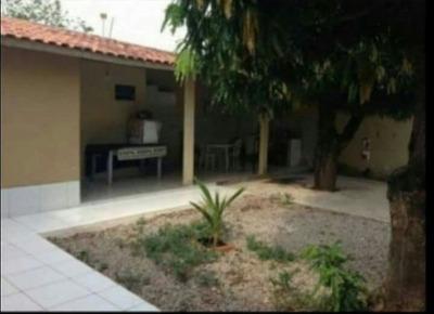 Casa Com 3 Quarto(s) No Bairro Santa Cruz Em Cuiabá - Mt - 00552