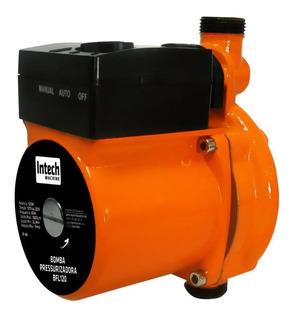 Bomba Pressurizadora 120w, 1600l/h Bfl120 - Intech Machine
