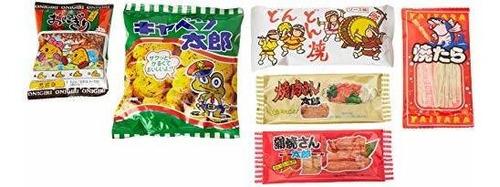 Kit De Surtido De Cajas De Dulces Japoneses 20 Piezas Mercado Libre