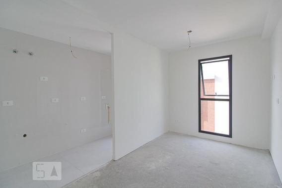 Apartamento Para Aluguel - Portão, 1 Quarto, 29 - 893094685