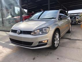 Volkswagen Golf 1.4 Comfortline Sport Mt 2016