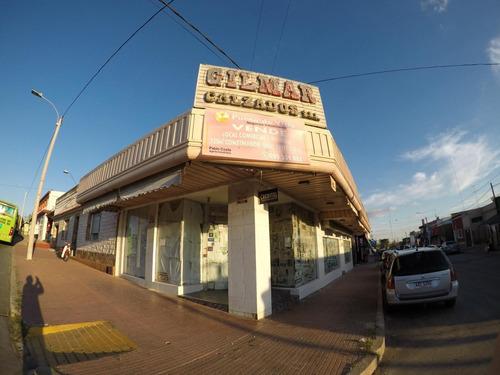 Local Comercial Y Casa En Tala