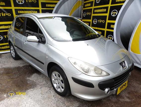 Peugeot 307 1.6 Presence 2008