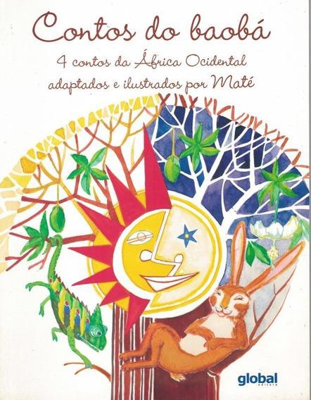 Contos De Baoba - 4 Contos Da Africa Ocidental - 2ª Ed
