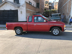 Nissan King Cab Xe