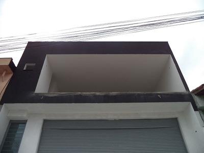 Comercial Para Aluguel, 0 Dormitórios, Parque Continental I - Guarulhos - 803