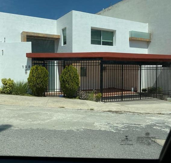 Casa Renta Lomas Del Tecnologíco