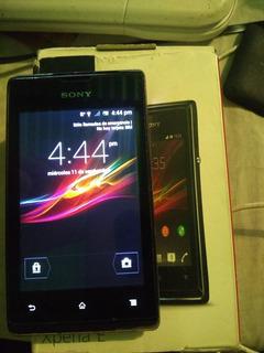 Sony Xperia E (c1504)