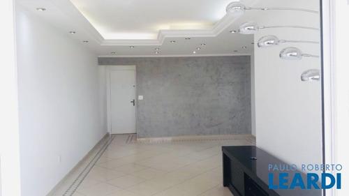 Imagem 1 de 15 de Apartamento - Pompéia  - Sp - 627308