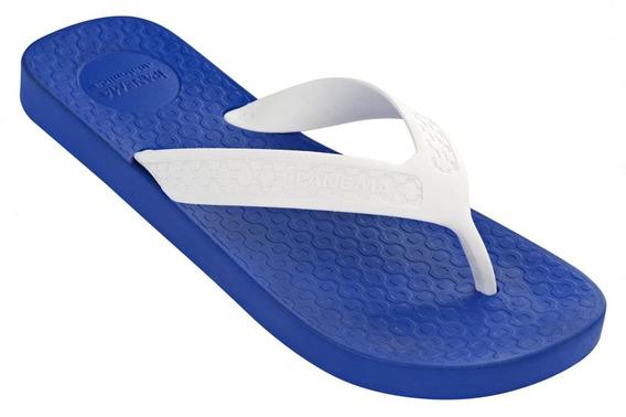 Chinelo Ipanema Anatômica Surf Masculino Sandália Promoção