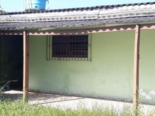 Edicula Em Rua Calçada Próximo Ao Mar Em Itanhaém - 0050-cs