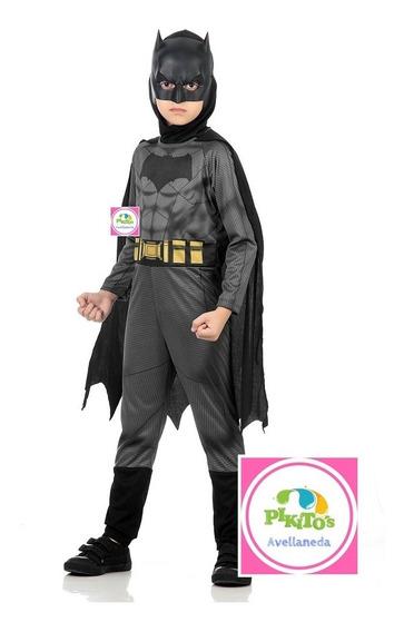 Disfraz Oficial Batman Film Sula Infantil