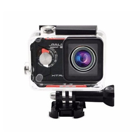 Câmera De Ação Xtrax Evo 800404 C Nota E Garantia