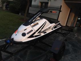 Yamaha - Super Jet