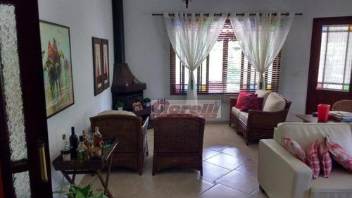 Chácara Com 4 Dormitórios À Venda, 6700 M² Por R$ 1.060.000,00 - Pedreira - Arujá/sp - Ch0062