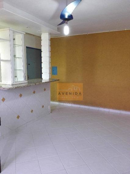 Apartamento Residencial À Venda, Loteamento Country Ville, Campinas. - Ap0342