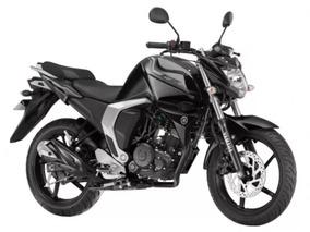 Yamaha Fz 16 Consultar Contado 12 Ctas $9144 Motoroma