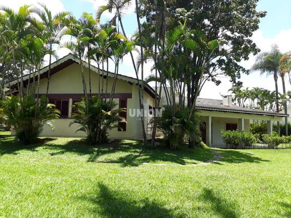 Casa Para Aluguel Em Condomínio São Joaquim - Ca001460
