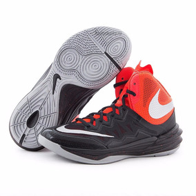 d93516d4c6 Nike Prime Hype Df - Tenis Básquetbol Hombres Nike de Hombre en ...