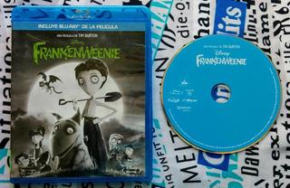 Frankenweenie - Bluray Original
