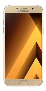 Galaxy A7 2017 Duos 32gb Original Samsung Novo De Vitrine