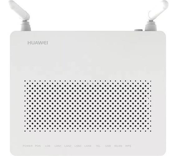 Onu Gpon Wifi Huawei Hg8546m 2pots + 4ge + 1usb