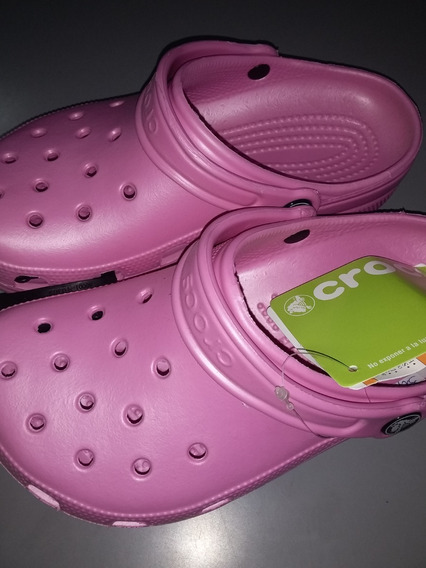 Crocs Clasicas Niños Originales