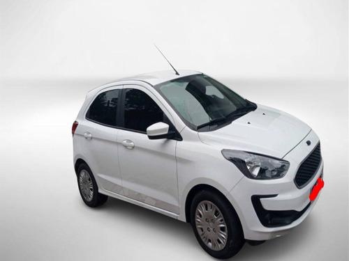 Ford Ka Se Plus 1.5 12v Flex