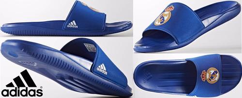 ANTES DE CRISTO. Tomar represalias Correspondiente  Sandalias adidas Chanclas Real Madrid Nike 100% Originales | Mercado Libre