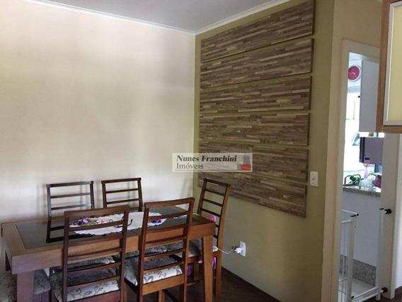Imirim-zn/sp- Apartamento 2 Dormitórios,1 Vaga - R$ 300.000,00 - Ap6529