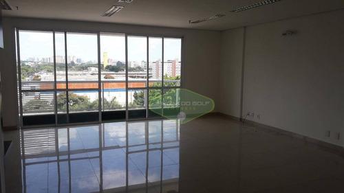 Sala Para Alugar, 62 M² Por R$ 1.850,00/mês - Vila Leopoldina - São Paulo/sp - Sa0176