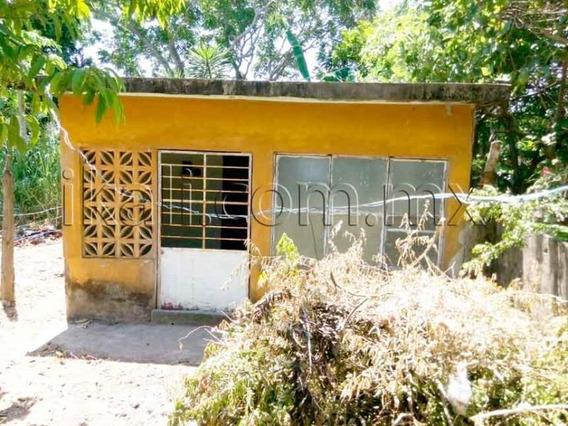 Casa Sola En Venta Miguel Aleman Valdez